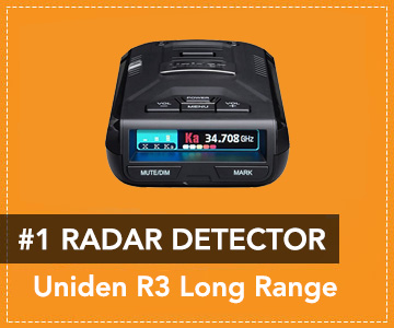 15 Best Radar Detectors 2019 - The Ultimate Buyer's Guide - Up Choices